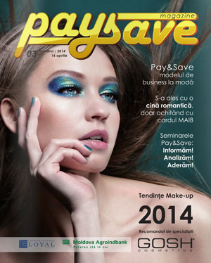 Pay&Save Magazine #3
