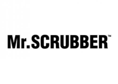 Mr.SCRUBBER